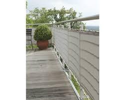 balkon sichtschutz hornbach balkonverkleidung kaufen bei hornbach