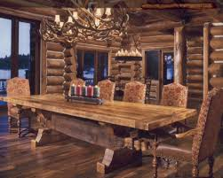 log home dining rooms log cabin 021011 best decor home interior log home dining rooms log cabin 021011 best decor