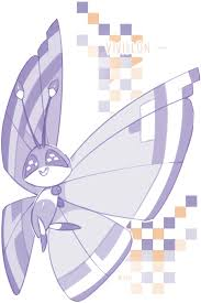 glitch clipart simple butterfly pencil and in color glitch