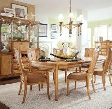 coastal dining table centerpieces beach decor cotton floral