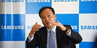 Seeking Nairobi Samsung Seeks Tax Incentives For Nairobi Plant Business Daily
