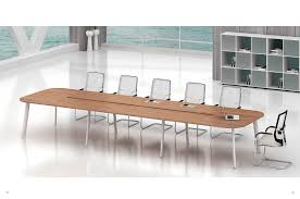 Modern Conference Room Tables by Modern Office Furniture Conference Table Design Office Meeting