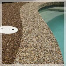 pebble flooring resin flooring quartz carpet
