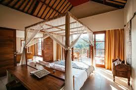 Master Bedroom Suite Furniture by The Bedroom Wing Luxury Villa In North Canggu Bali Villa