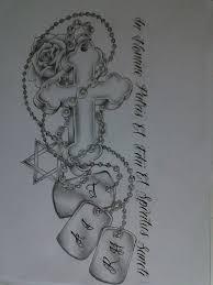 religious design for tattoosuzette by tattoosuzette on deviantart