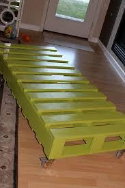 diy kid u0027s pallet bed reuse recycle pallets and footprints