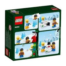 christmas sets lego s christmas 2017 seasonal sets revealed