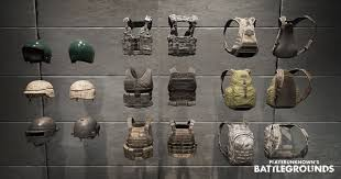pubg level 3 helmet all of the clothing their effects in playerunknown s