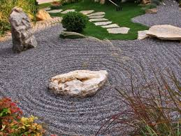 how to make a japanese garden diorama home outdoor decoration