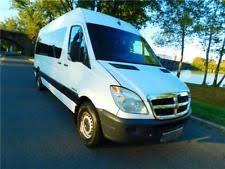 used dodge sprinter cargo vans for sale dodge sprinter used ebay