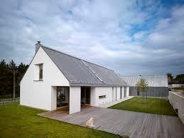 Barn House Architect Visit Barn Like Living Only Better Remodelista