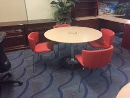 Used Office Furniture Fort Lauderdale by Re Manufactured Workstations With Used Office Breakroom Furniture