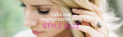 engagement ring quiz find her engagement ring style