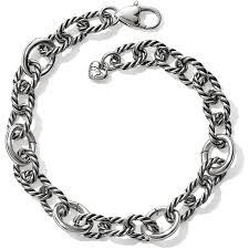 silver charm link bracelet images Amulets sedona link charm bracelet holders jpg