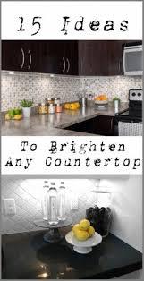 Countertop Organizer Kitchen Kitchen Countertop Organization Foter