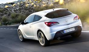 opel astra gtc 2015 opel astra gtc sport new engine new gearbox for 36 990 photos