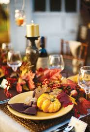 outdoor thanksgiving decorations 20 fantastic thanksgiving decoration ideas for an outdoor party