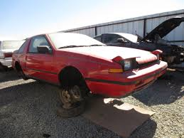 nissan pulsar 1992 junkyard find 1989 nissan pulsar nx the truth about cars