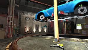 fix my car garage wars lite 40 apk download android casual games