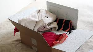 Monthly Subscription Boxes Fashion Stitchfix Le Tote And True U0026co Look To Disrupt Online Shopping