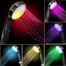 colour changing bathroom lights colour change floating spa bath
