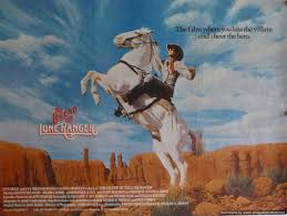 uk western movie posters the legend of the lone ranger poster