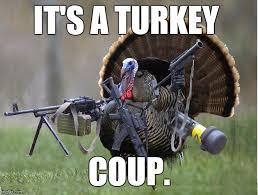 Turkey Memes - 11 turkey memes that will get you ready to blast those birds