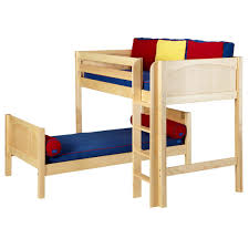 Ikea Full Size Loft Bed by Bunk Beds Loft Bed Too Close To Ceiling Twin Over Queen Bunk Bed