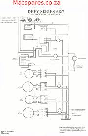 wiring diagrams stoves macspares wholesale spare parts