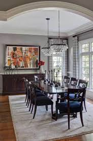 Crystal Chandelier Dining Room 100 Dining Room Lighting Ideas Homeluf