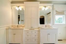 modern bathroom vanity towers 1 fivhter com
