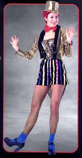 Rocky Horror Halloween Costume Ladies Halloween Costumes