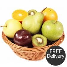 cheap fruit baskets classic fruit baskets classic fresh fruit hers