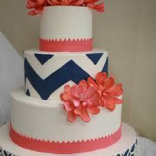 coral wedding cakes wedding cake gallery dessert works