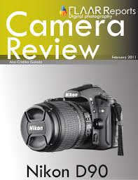 Download Free Pdf For Nikon D90 Digital Camera Manual