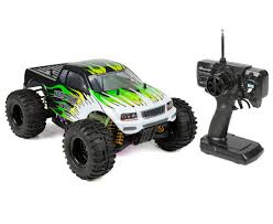 rc monster truck racing rocket top speed 4wd 1 10 rtr nitro rc monster truck