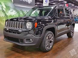 jeep subaru jeep renegade walk around with video subcompact culture the