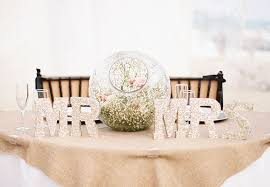 Baby S Breath Centerpiece Wedding Flower Of The Moment Baby U0027s Breath And 8 Ways To Use It