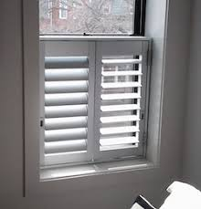 Interior Security Window Shutters How To Clean Shutters Cleaning Window Treatments Series Part 1