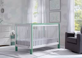How Big Is A Crib Mattress by The Safest Cribs For Infants U0026 Toddlers Delta Children U0027s Products