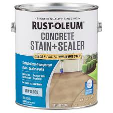 rust oleum exterior stain u0026 waterproofing paint the home depot