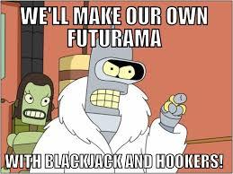 Make Your Own Fry Meme - image 534182 futurama know your meme