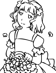 girls coloring pages 3 coloring page
