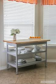 movable kitchen islands diy kitchen island fit for a chef rolling kitchen island