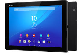 fastest android tablet xperia z4 tablet android tablet sony mobile global uk