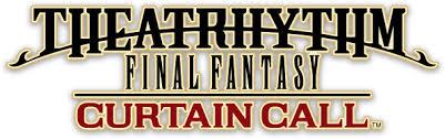 Curtain Call Tracklist Final Fantasy Curtain Call