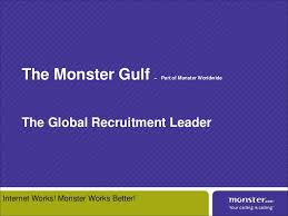 monster gulf intorduction