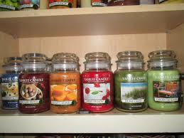 Best Candles The Bottom Shelf Of My Yankee Candle Cabinet The Best Yankee