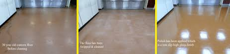 commercial and industrial floor cleaning service in cheshire