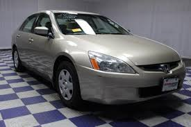 2005 honda accord lx for sale used 2005 honda accord lx at for sale hendrick toyota concord